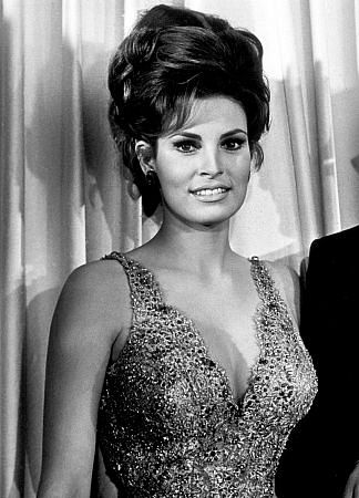 Links: Raquel Welch